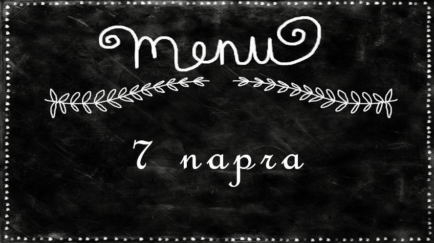 7 napos diéta)