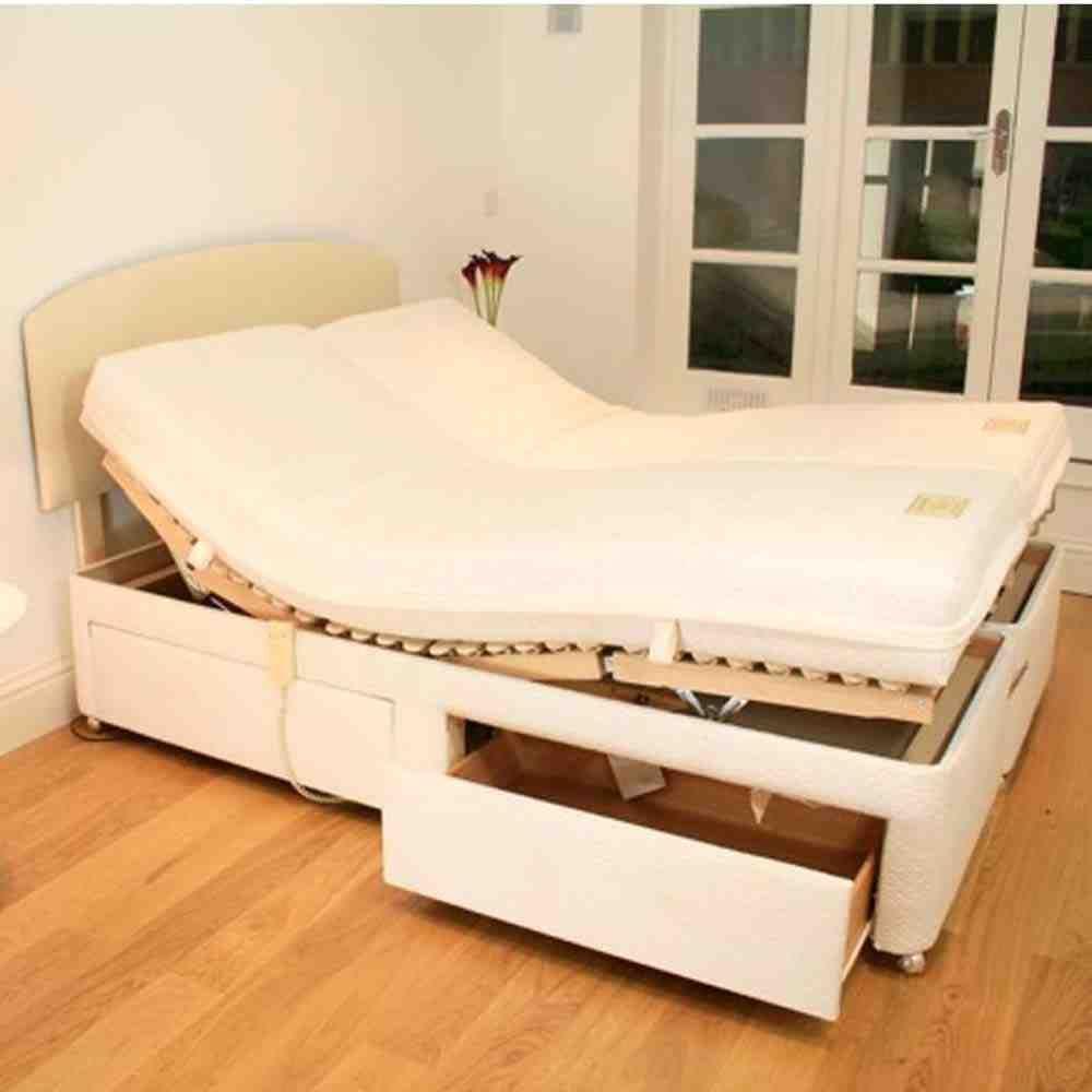 Sealy Adjustable Bed Frame Adjustable Bed Frame Adjustable Beds Bed Design