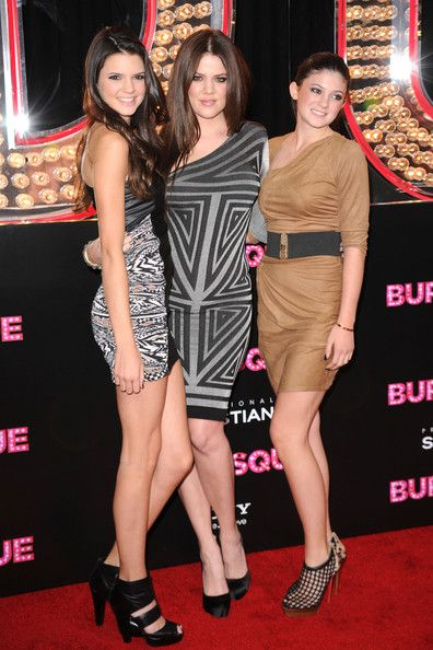 Khloe Kardashian Kendall Jenner Photostream Kendall And Kourtney Kylie Jenner Photos Kendall Jenner