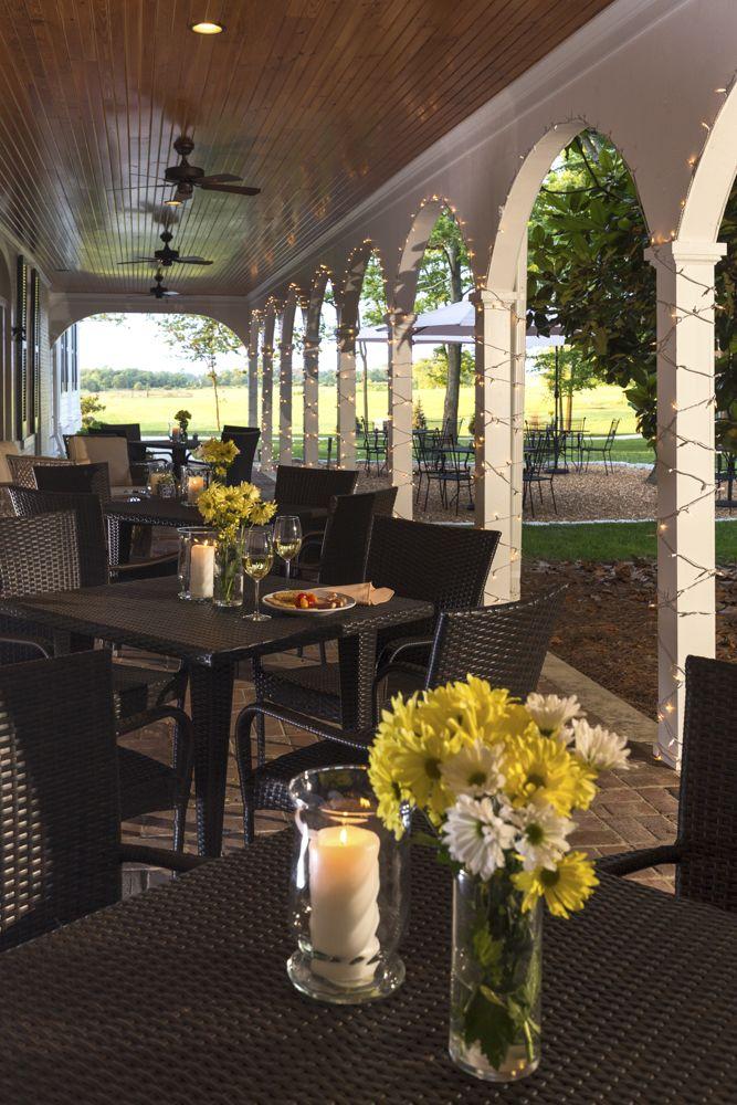 Wedding venue inn in Cynthiana, Kentucky that also hosts