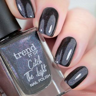 trend it up • 010 • catch the light collection  nagellack