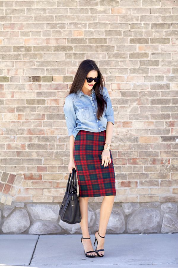 17 Best images about Pencil Skirt on Pinterest | Long pencil skirt ...