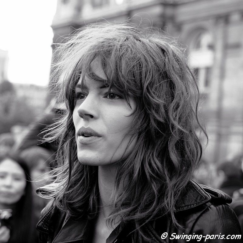 Freja Beha Erichsen She Is My Favourite Model She Is Just So Cool