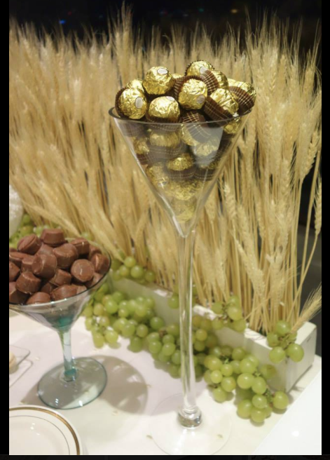 Mesa de dulces primera comuni n ni o postres decoraci n - Ideas para mesas dulces de comunion ...