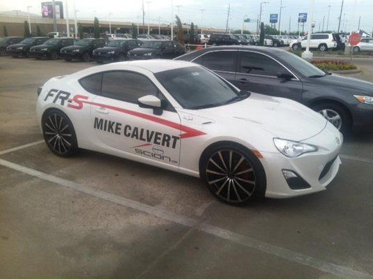 Superior Mike Calvert Toyota