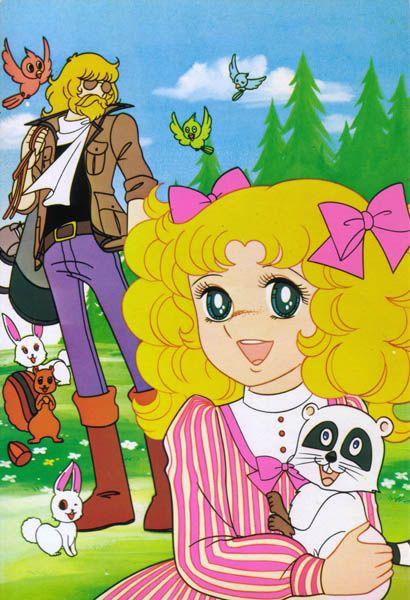 Au Pays De Candy Forum Candy Dessin Anime Dessin Anime Enfance Dessin Anime Annee 80