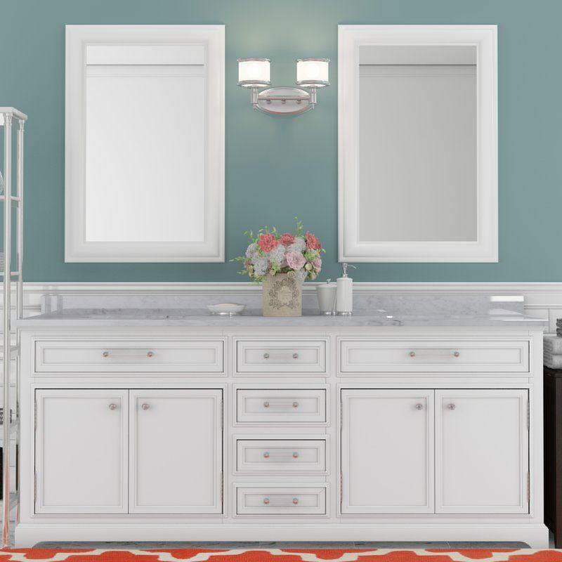 Cool Bathroom Vanity Double Sink Perfect Bathroom Vanity - Double sink bathroom vanity decorating ideas