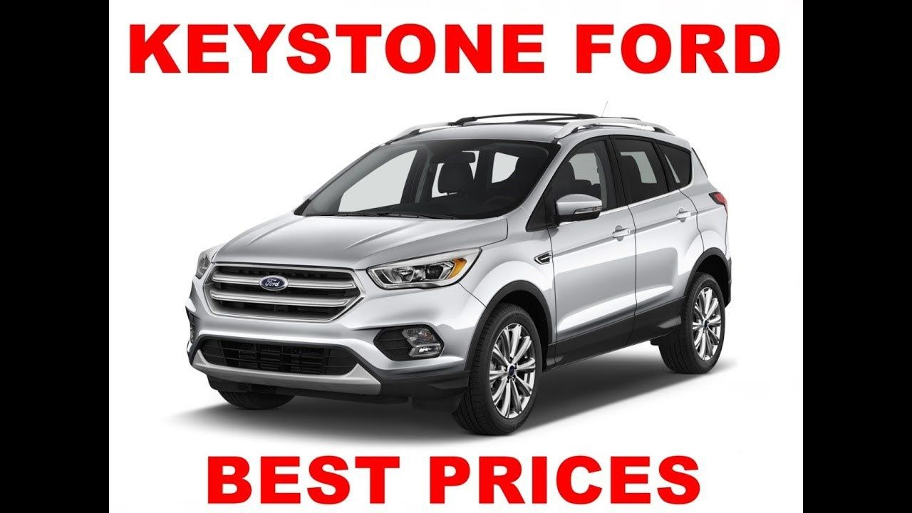 New Chevrolet Equinox Available At Keystone Ford Save Thousands