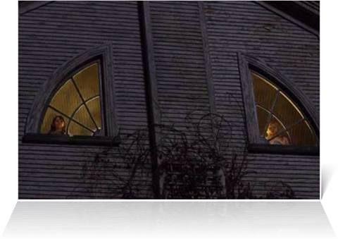 Amityville Horror 2005