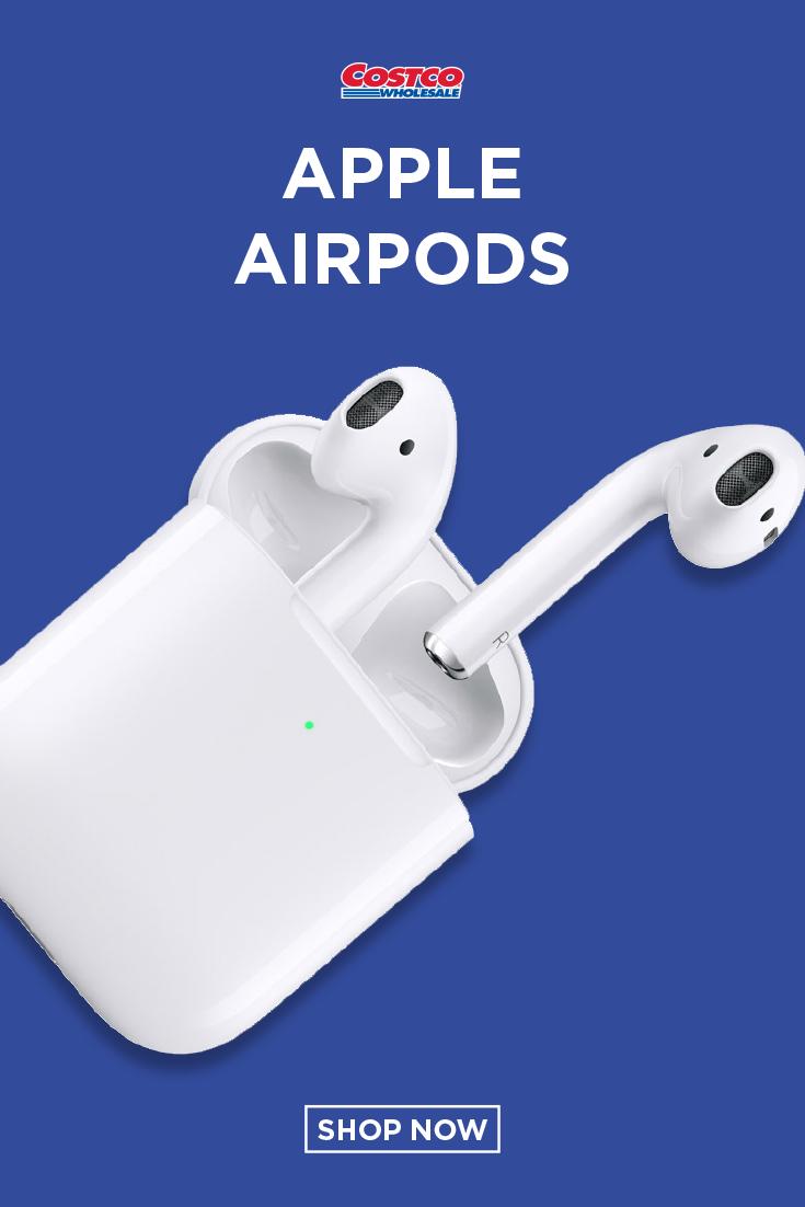Apple Airpods Wireless Headphones With Wireless Charging Case Latest Model Wireless Headphones Headphones Apple