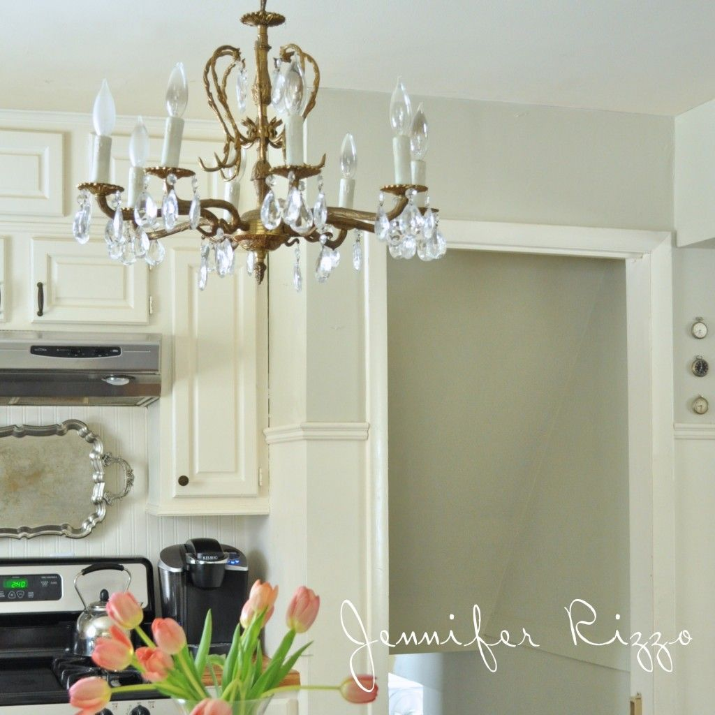 Best A Mix Of Benjamin Moore Coastal Fog And Tapestry Beige 75 400 x 300