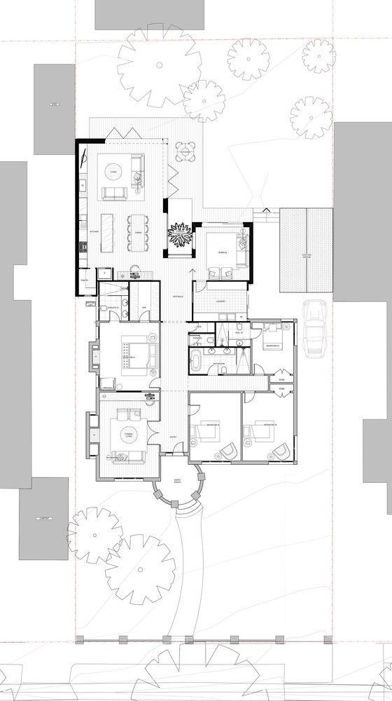 Traditional Home Office Design homedesigndecorlovers