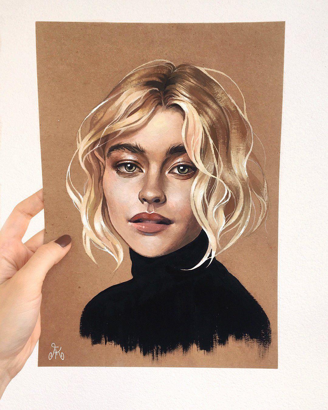 Oksana Ivanik Art on