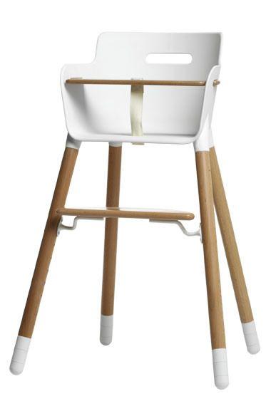 Trona bebe y silla junior de Flexa - Mamidecora   Bebe   Pinterest ...