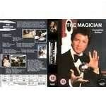 Image detail for -The Magician Complete TV Series DVDs Bill Bixby SEAL (06/12/2008)...