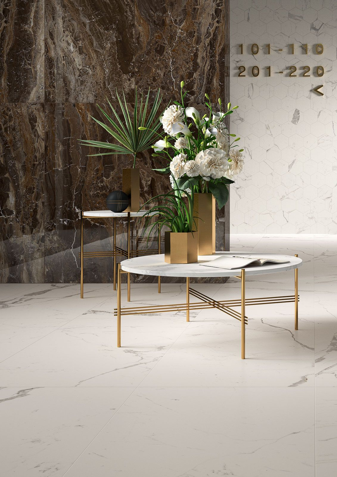 All marble by marazzi group marble look ceramic tile from the all marble by marazzi group marble look ceramic tile from the people who know marble dailygadgetfo Gallery