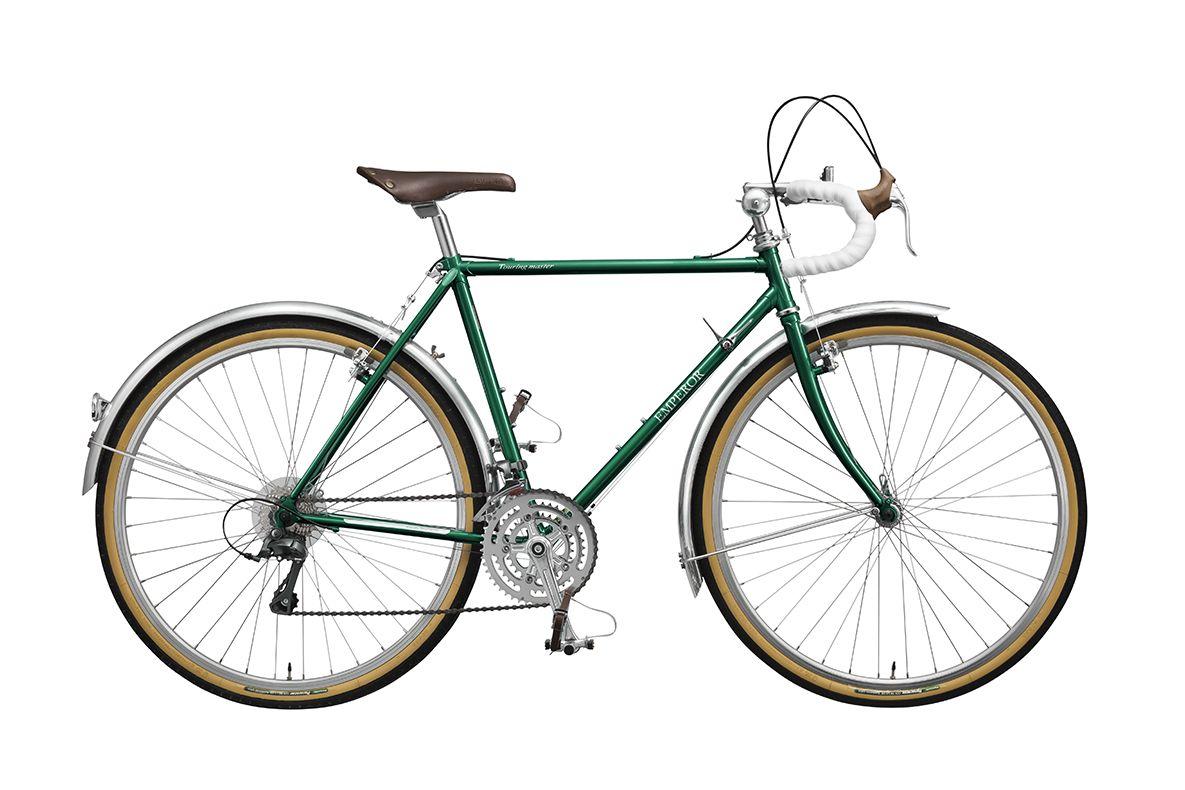 バイク ブランド クロス