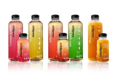 Tesco success highlights growing market for High Pressure Processing - fresh blueprint cleanse hpp