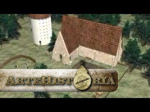 La granja medieval - YouTube