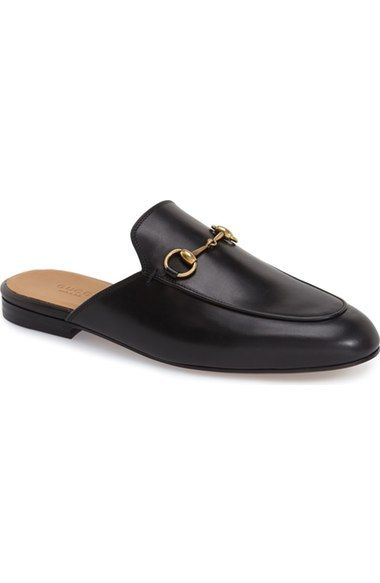 214e6d7da5b Gucci  Princetown  Mule Loafer (Women) available at  Nordstrom ...