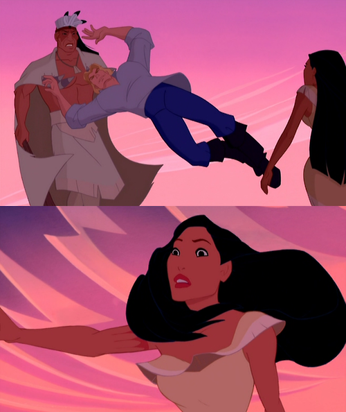 Pocahontas Fuck 49