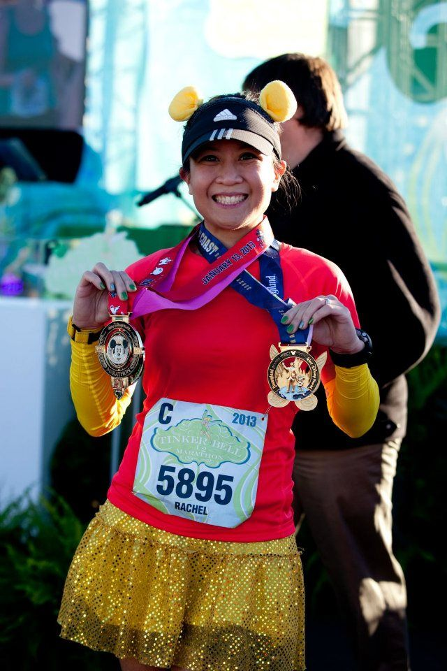 f81ddc405f7a0 Thinking of a Pooh-inspired costume for the WDW Marathon. I'm obviously not  the first!