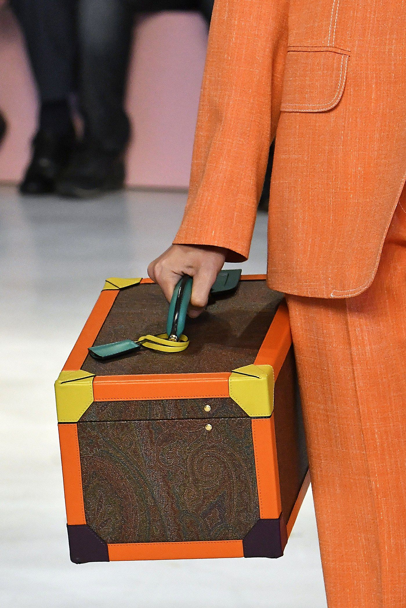 4e23052fac6 The Top 10 Accessories Trends of Spring 2019