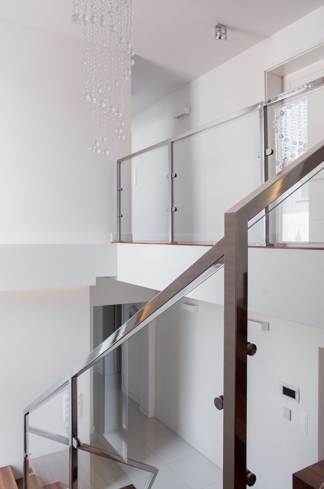 #GlassBalustrading #GlassBalustrade