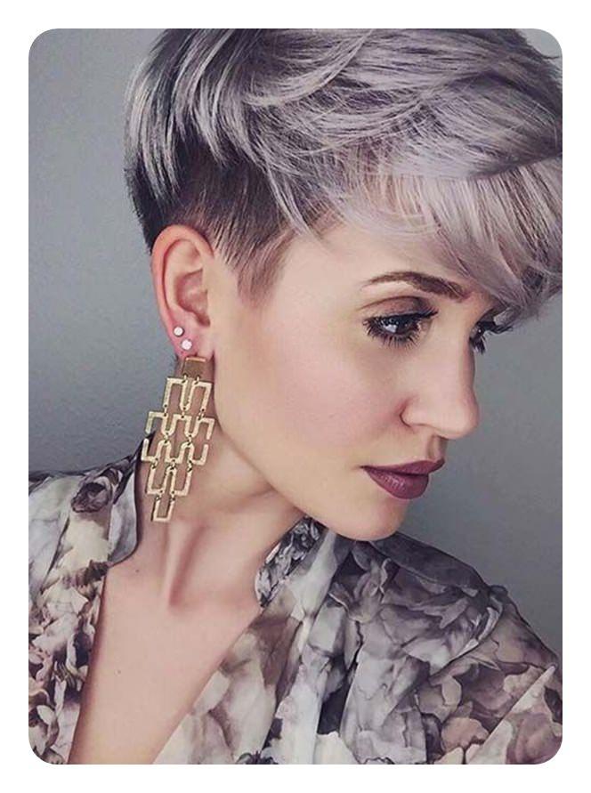 Epingle Sur Women S Hairstyles 2019
