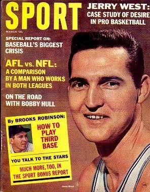 SPORT (Mar. 1965)