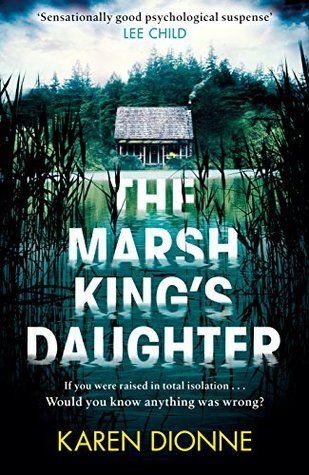 The marsh kings daughter book review