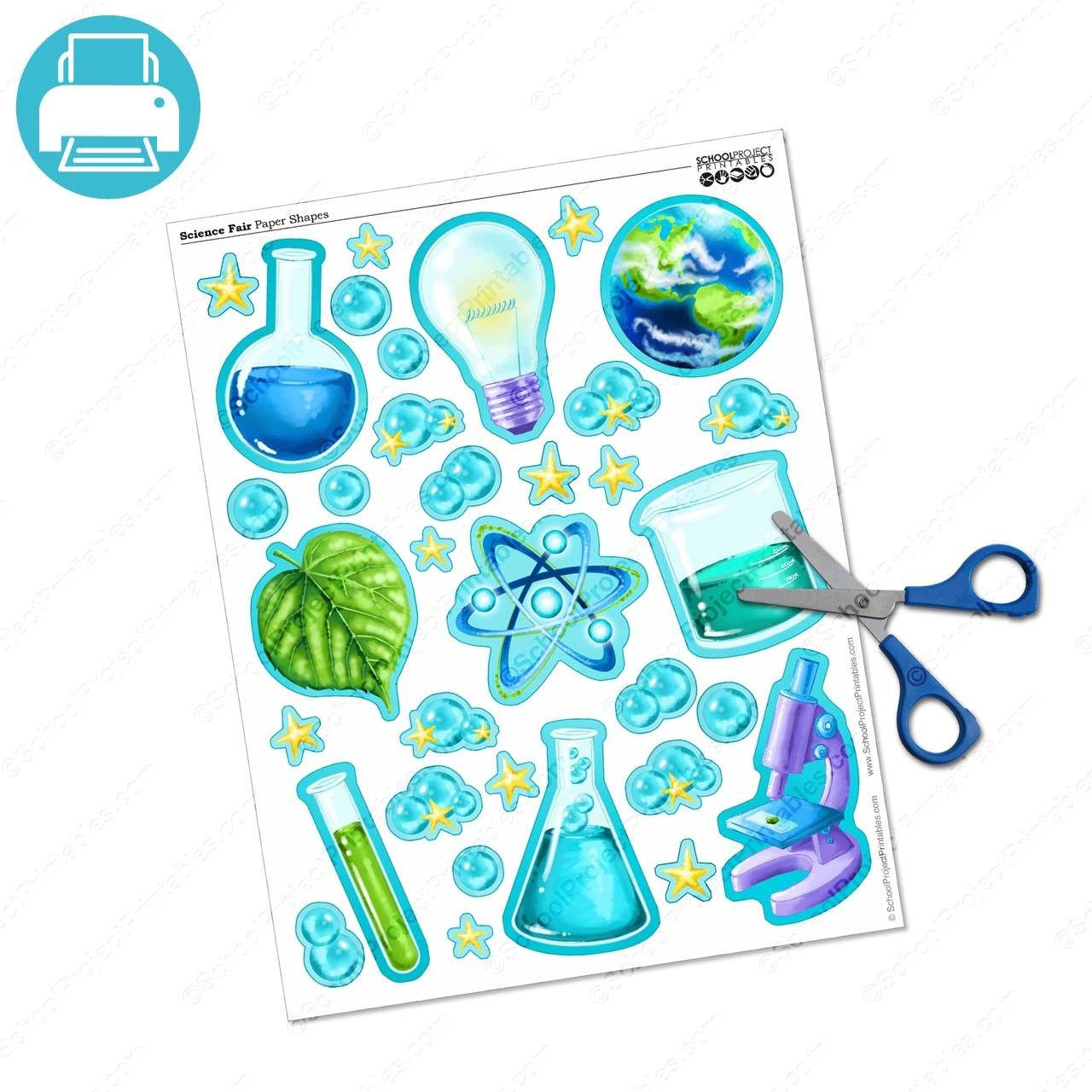 paper science projects Cheap and easy science fair projects seem to be harder and harder to find this how to guide will demonstrate several very affordable projects you can use to make.