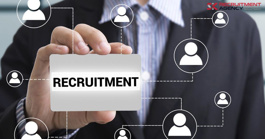 to SK RECRUITMENT AGENCY, where we ask our experts