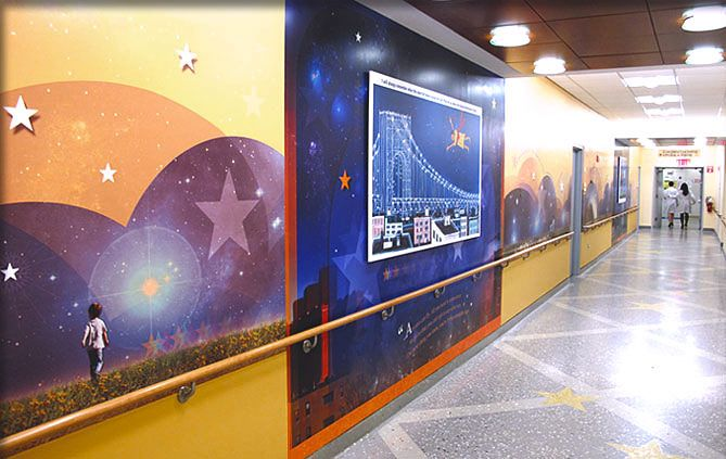 New York Presbyterian Morgan Stanley Children S Hospital
