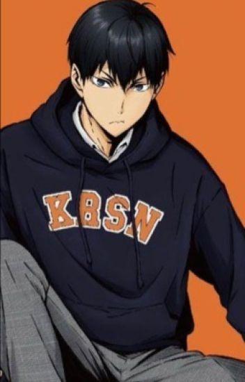 Kageyama X Reader