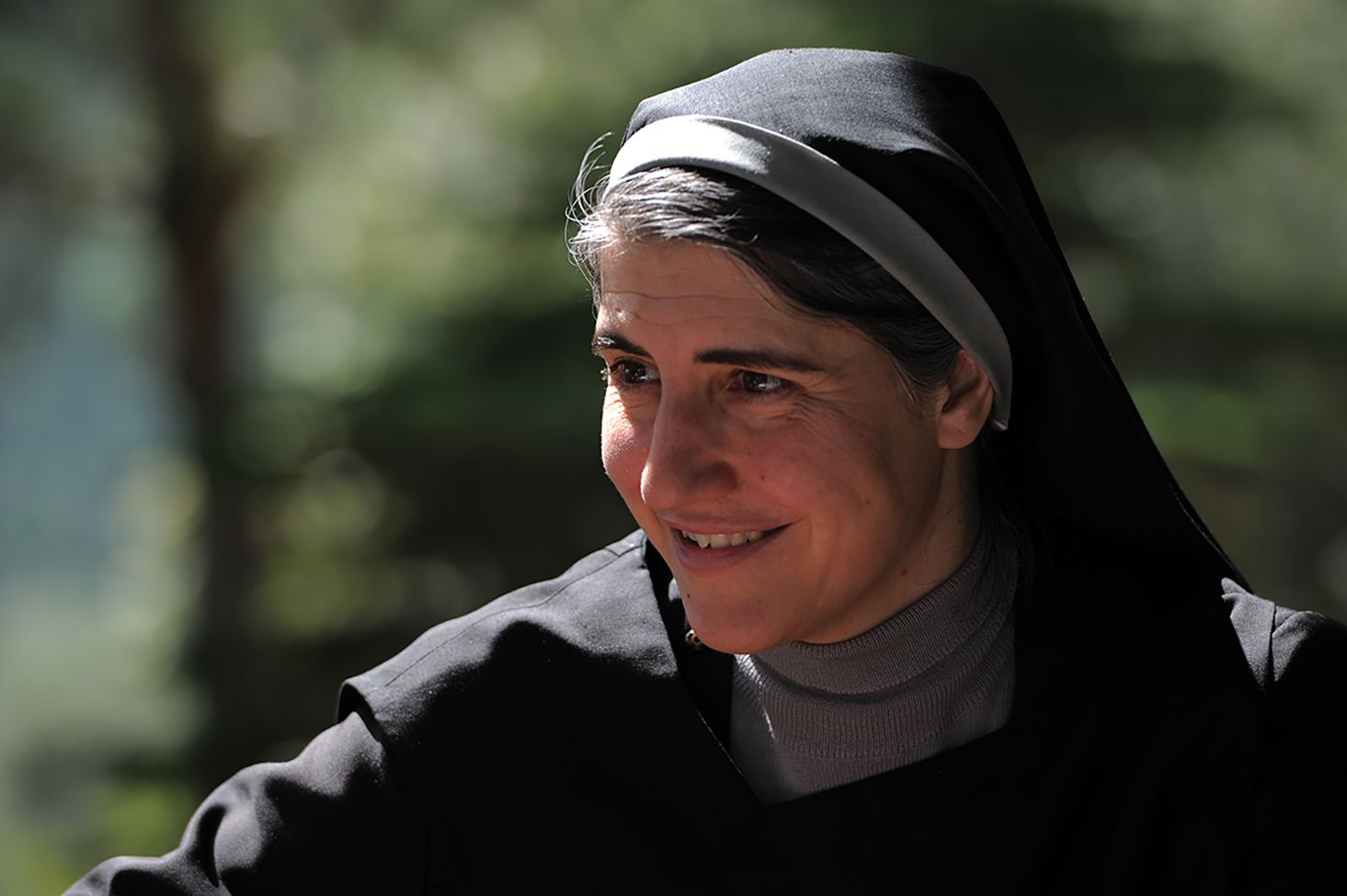 The Benedictine Nun Physician And Feminist Theologian