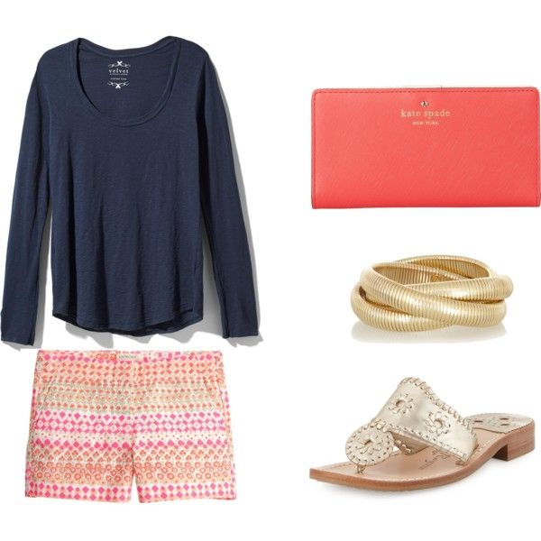 """""""easy"""" by zuzchubb on Polyvore"""