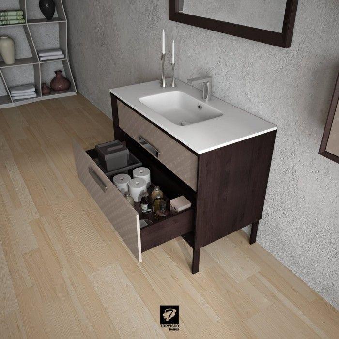 Aseo con mobiliario Nalón de Torvisco Group | Muebles de ...