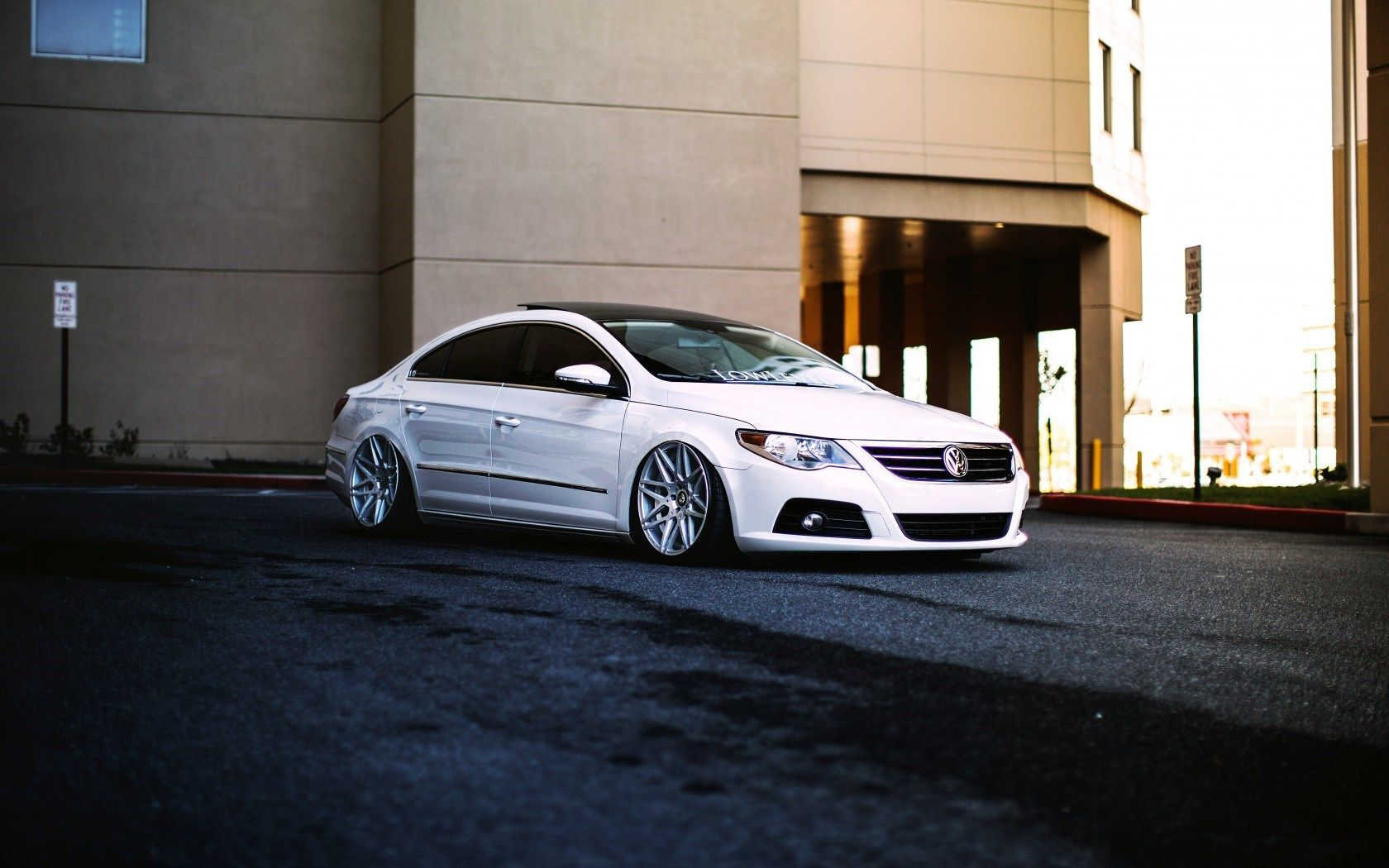 volkswagen passat cc car wheels tuning hd wallpaper. Black Bedroom Furniture Sets. Home Design Ideas