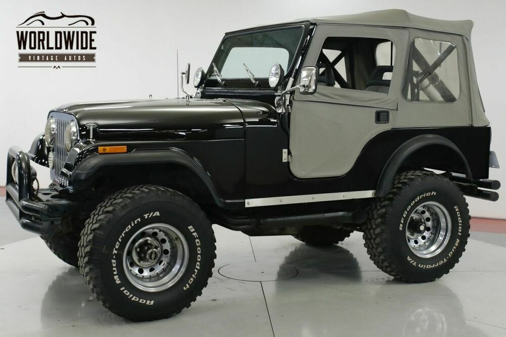 The 1945 Willys Jeep Was The World S First Mass Produced Civilian