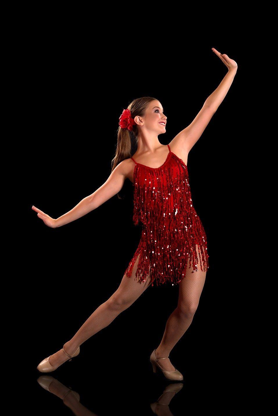 Dance Costume Roxy Red Dance Costumes Dance Costumes
