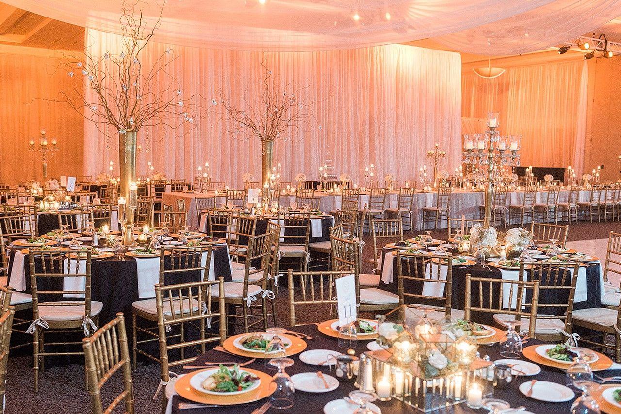 BGFJCC, Tampa FL Wedding Reception, Armory Ballroom