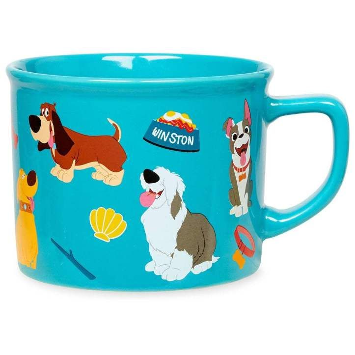 9 new ways to show your love for Disney dogs