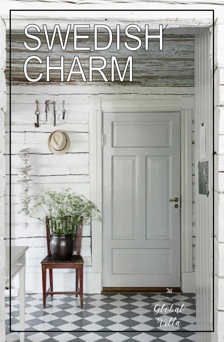 Swedish Charm Scandinavian Interior Scandinavian Interior Design Swedish Interiors