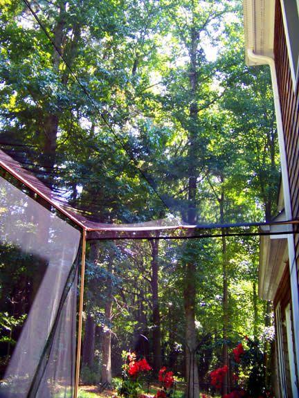 Diy Canopy Tent Reading Corners