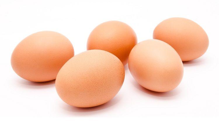 Fandens røræg Røræg lavet på en speciel måde http://nemaftensmad.com/fandens-roeraeg/  #Grøntsager , #Bønner, #Morgenmad, #Æg
