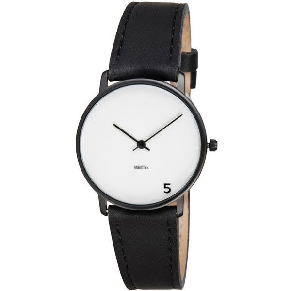 minimal wrist watch Repinned by Eileen Sylvia