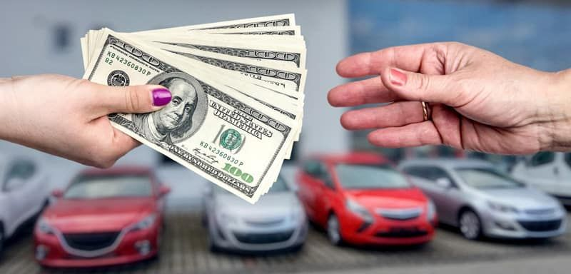 We Buy Cars For Cash Get An Instant Quote On Your Vehicle And