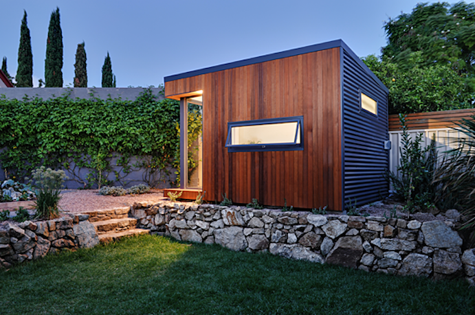 Small Homes (Designed by insideout in Australia)