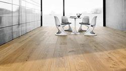 Landhausdiele XL Eiche  HARO - parkettmanufaktur -   Hamberger Flooring GmbH & Co. KG